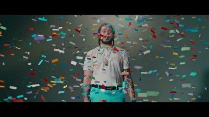 Post Malone - Congratulations