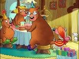 Toopy and Binoo: The Three Bears - Ep.44