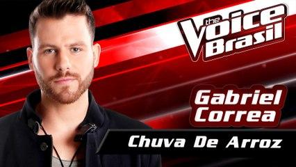Gabriel Correa - Chuva De Arroz