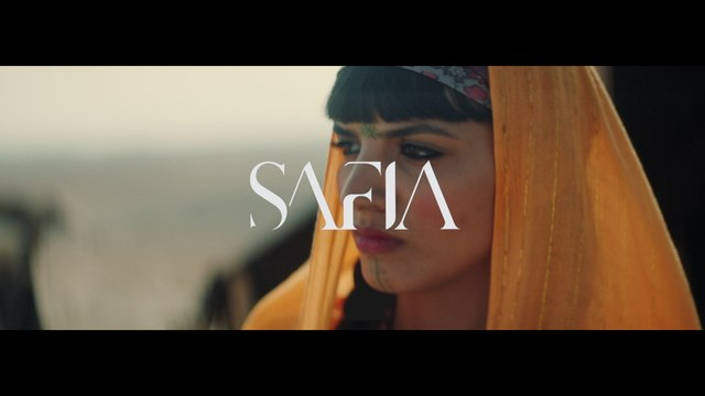 SAFIA - My Love Is Gone