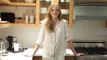 Inside a Supermodel's Chic New York City Apartment