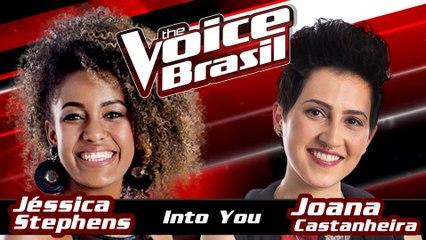 Jéssica Stephens - Into You