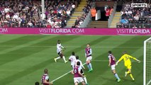 Fulham vs Aston Villa 3-1 | Championship | All Goals & Highlights HD | 17-04-2017