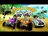 Beach Buggy Racing - Samsung Galaxy S7 Edge Gameplay