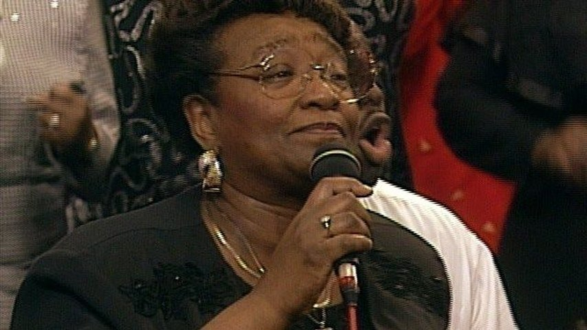 Rose Marie Rimson-Brown - I Thank You Lord