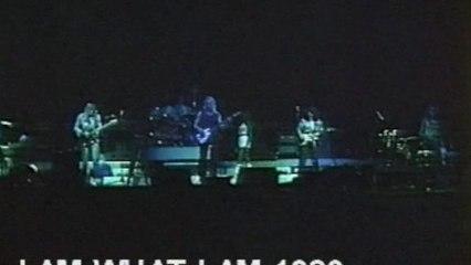 Supermax - I Am What I Am (1980)