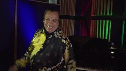 Juan Gabriel - Yo Te Bendigo Mi Amor