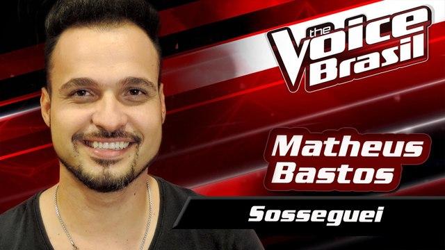 Matheus Bastos - Sosseguei