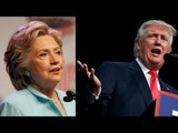 Hilary Clinton, Donald Trump engage in poignant attacks in 1st Presidential debate|Oneindia News