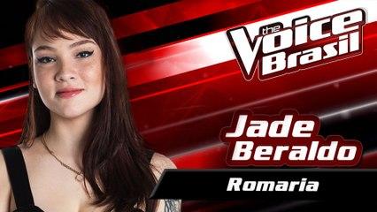 Jade Baraldo - Romaria
