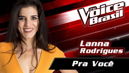 Lanna Rodrigues - Pra Você