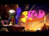RAD Boarding - Samsung Galaxy S7 Edge Gameplay
