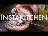 Porchetta by Chick 'En Chops | Instakitchen E6 | Coconuts TV