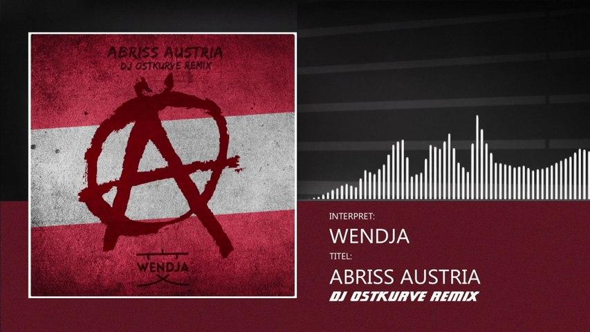 Wendja - Abriss Austria
