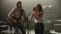 Lady Gaga Shares First Photo With Bradley Cooper in 'A Star is Born' Remake | THR News