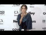 Sofia Reyes // Latinos de Hoy Awards 2015 Red Carpet Arrivals