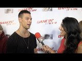 Chehon Wespi-Tschopp on  SYTYCD, Dancin' It's On, and his Early Years of Dancing