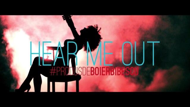 Andrei Chermeleu - Hear Me Out