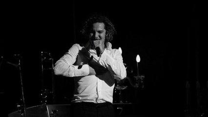 David Bisbal - Una Noche En El Teatro Real