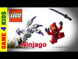 LEGO Ninjago Tournament -  Android Fighting Game Review