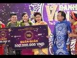 Quán quân Thu Vân học trò nghệ sĩ cải lương Thoại Mỹ dùng tiền thưởng làm từ thiện