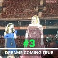 Adele's Most Memorable Concert Moments