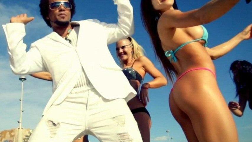 Dr. Dancefloor - Put Your Hands Up