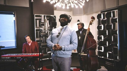 Gregory Porter - Don't Lose Your Steam