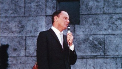 Frank Sinatra - At Long Last Love