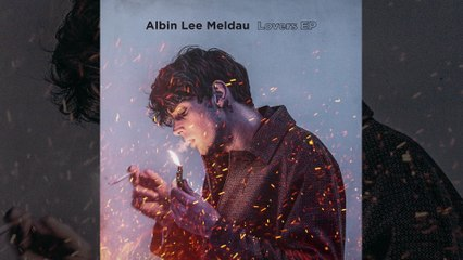 Albin Lee Meldau - Lovers