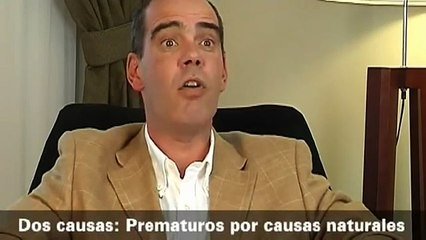 Bebés prematuros - Prof. Gerardo Vitureira