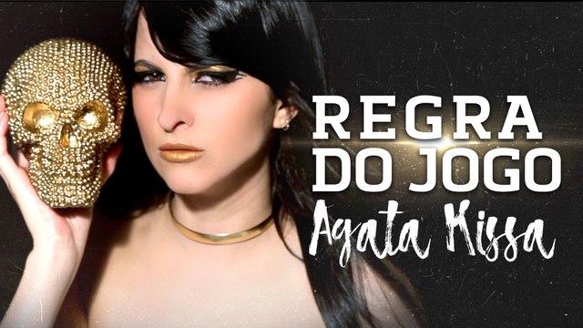 Agata Kissa - Regra Do Jogo