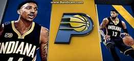 Cleveland Cavaliers vs Indiana Pacers LIVE STREAM