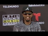 Lil Jon // Latin American Music Awards 2015 Red Carpet Fashion Arrivals