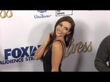 "Scheana Marie // LATINA ""Hot List"" 2015 Party Red Carpet Arrivals"