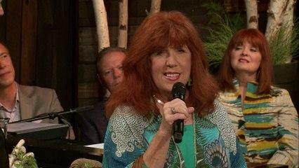 Cynthia Clawson - He Speaks To Me