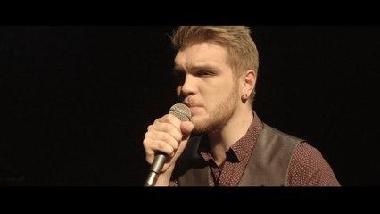 Jacob Dinesen - The Letter