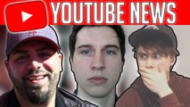 KEEMSTAR VS LEAFYISHERE   DRIFT0R CHARITY FUNDRAISER! (YOUTUBE NEWS) - By HonorTheCall!