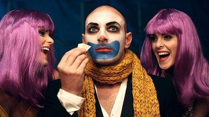 Chris Garcia - Le Cirque