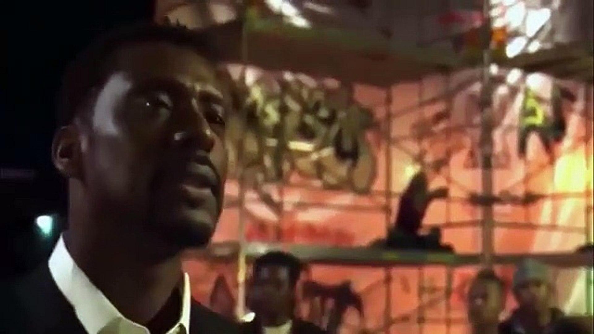 Acción Español Latino Huesos Y Sangre Película De Acción Part2 Dailymotion Video