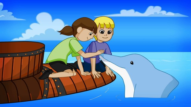 Iza Kowalewska - My Delfiny