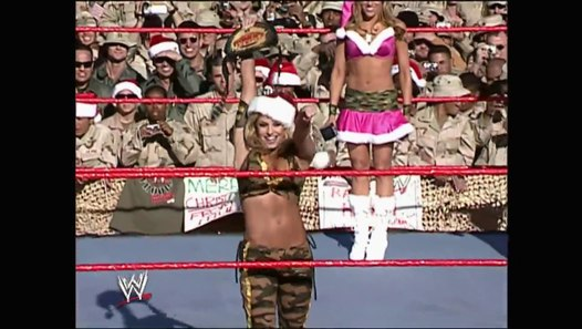 Michelle dailymotion candice