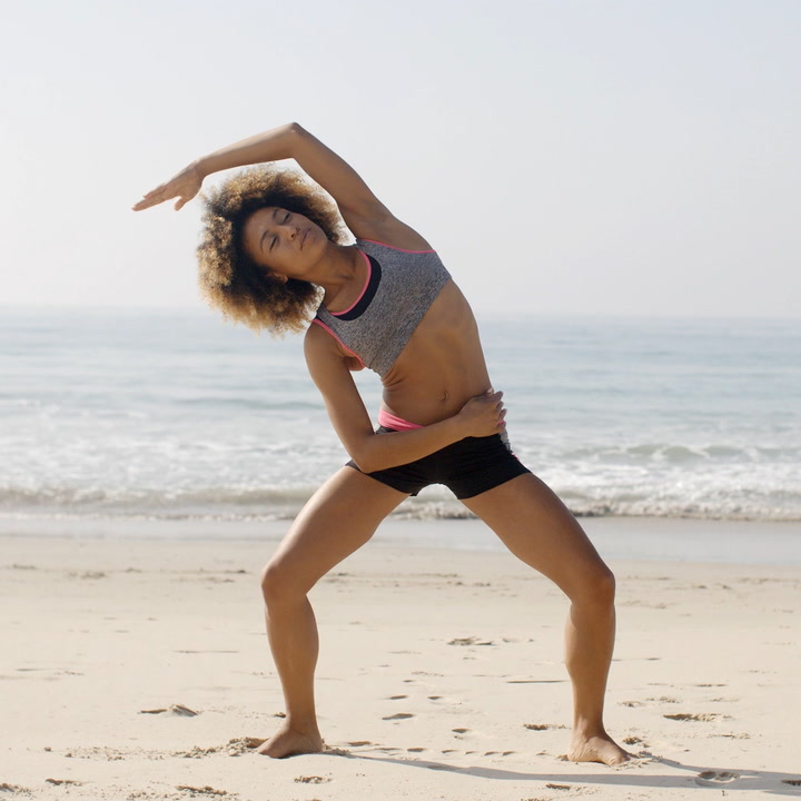 Seven unexpected things yoga does to your body [Mic Archives]