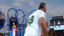 Shane McMahon vs. AJ Styles Full Match - WWE WrestleMania 33 2017