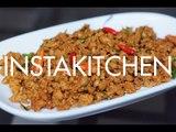 Khua Kling Pak Sod (Thai Dry Pork Curry) | Instakitchen Bangkok E8 | Coconuts TV