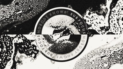 Sub Focus - Nobody Knows