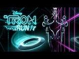 TRON RUN/r - PC Gameplay