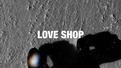 Love Shop - Skøjteløb På Bagsværd Sø
