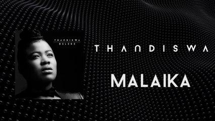 Thandiswa - Malaika