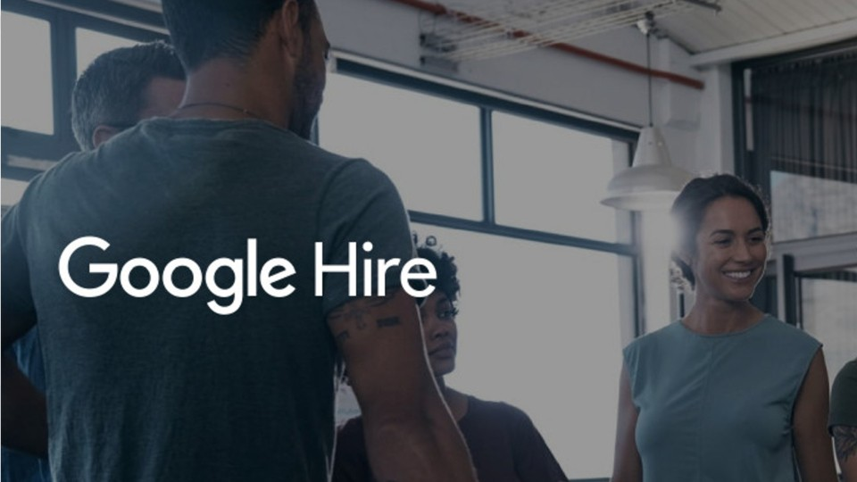 Google to Launch New Job Search Site